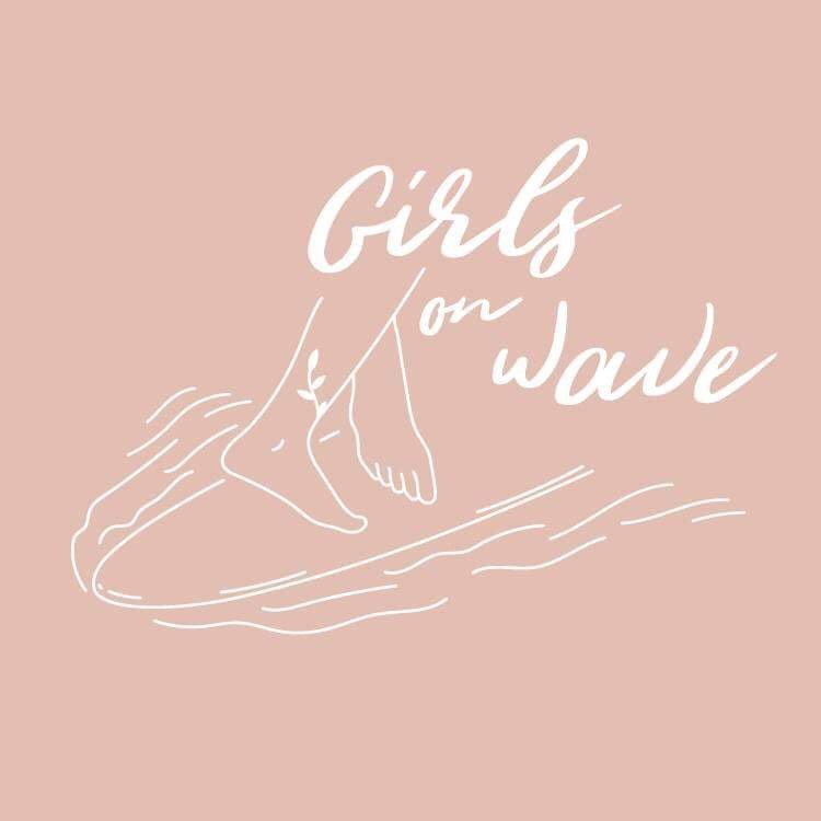 girls on wave by marry me
