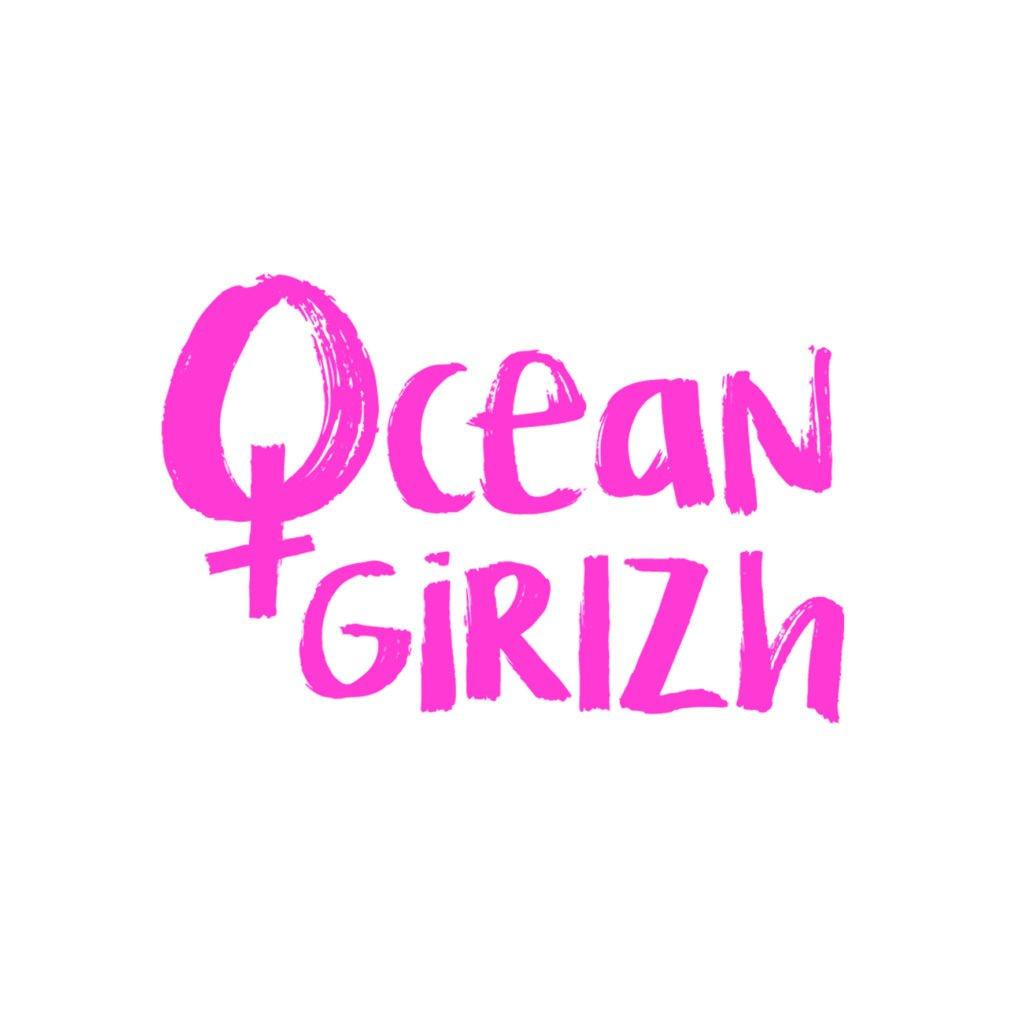 Logo Ocean Girlzh asso