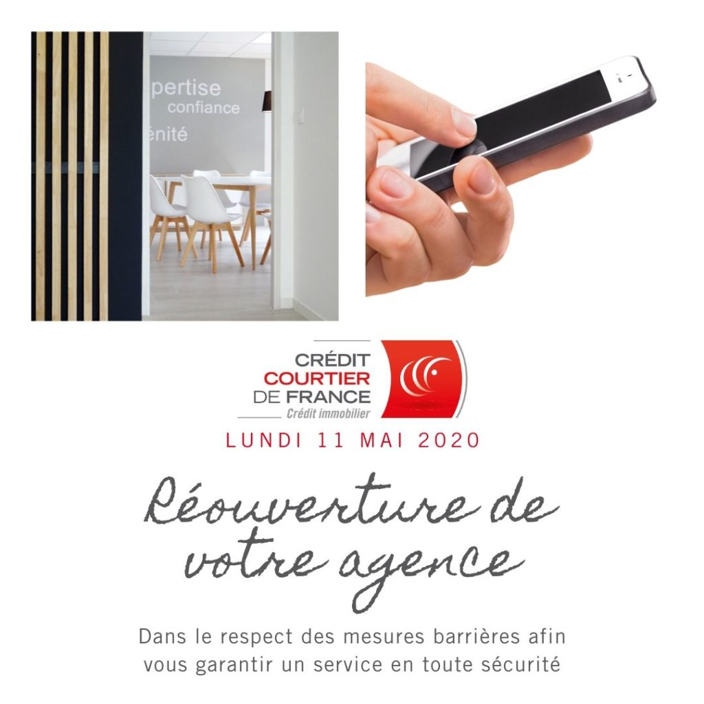 agence coutier banque